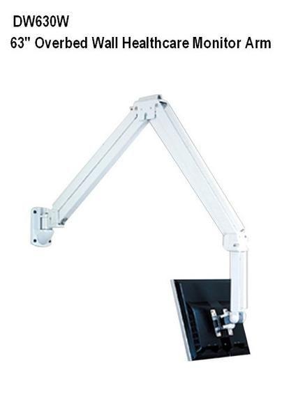 Mounting Kit E NEW IN BOX Heavy Duty Pole Mounting Kit Ergomart