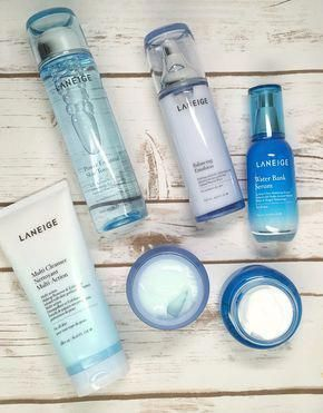 Details On The Laneige Power Of 7 Korean Beauty Skin Care Routine Available At Target Revie In 2020 Beauty Skin Care Routine Anti Aging Skin Products Beauty Skin Care