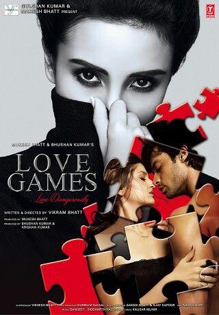 Love Games 2016 Film Baru Film Gratis