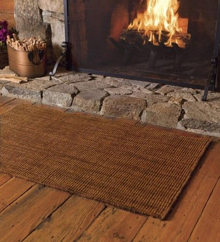 Wool Blend Dalton Rug 2 X 3 6 In Paprika Spice Rugs Hearth