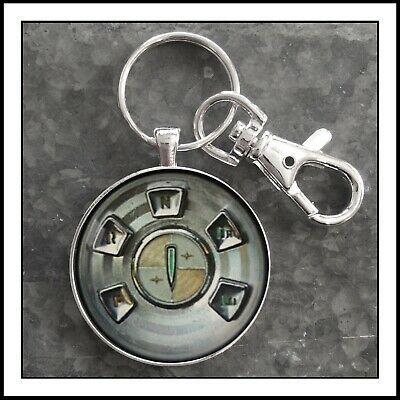 Edsel  Key Fob