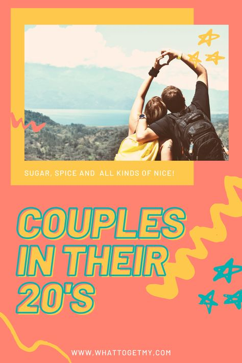 Hobbies For Couples In Their 20's