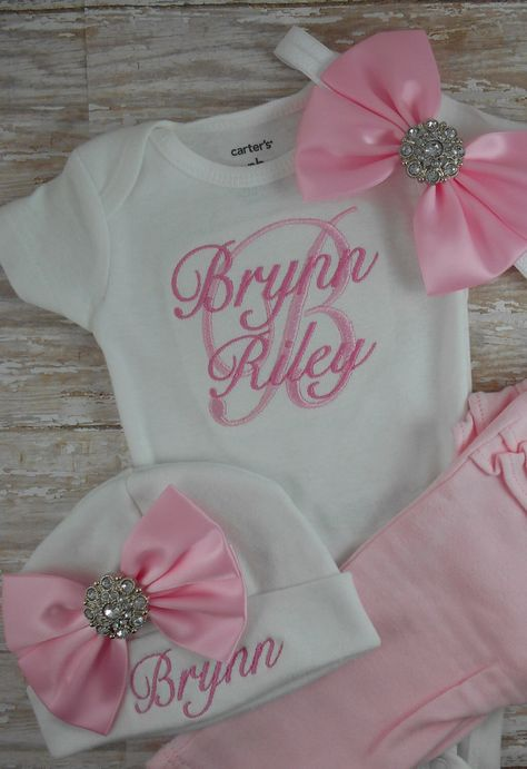 Infant Baby Hat FUNNYSHIRTS.ORG Princess Riley Newborn Gift
