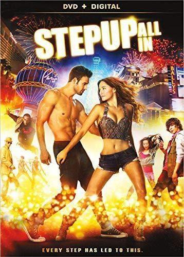 Step Up All In [DVD + Digital] - Default
