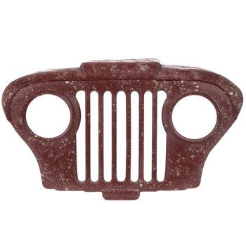 Red Jeep Grill Metal Wall Decor Hobby Lobby 1797547 Metal Wall Decor Metal Walls Wall Decor Online