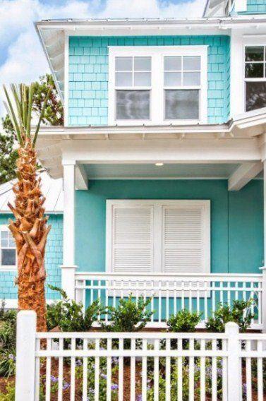 Warna Cat Depan Rumah Yang Elegan : warna, depan, rumah, elegan, Warna, Pastel, Untuk, Depan, Rumah, Rumah,