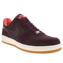 womens nike ultra force low trainers
