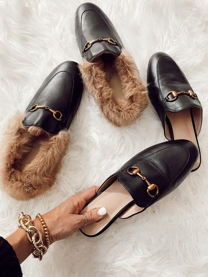 pink gucci loafers dupe