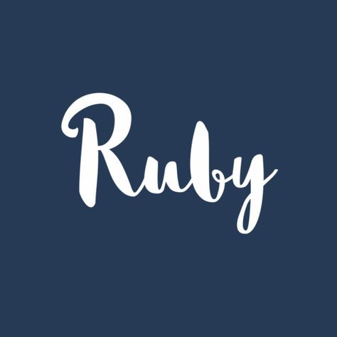 Ruby - Precious Baby Names Inspired By Jewels And Gemstones - Photos