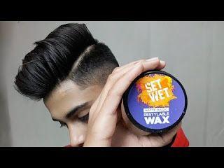 Styling World Stop Using Hair Wax Daily Hair Wax Magic Hair Wax