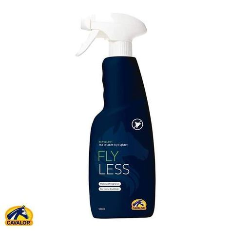 Flyless Liquid Cavalor