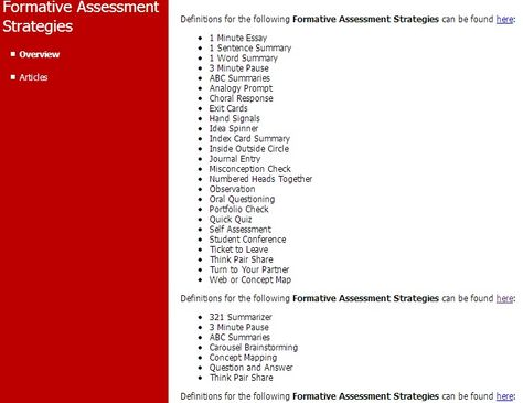 Formative Instructional Practices - FIP Ohio Video Resources