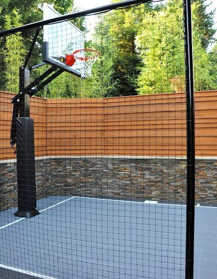 5 Favorites Tennis Courts So Beautiful You Won T Care About The Score Gardenista Tennis Court Backyard Tennis Court Design Private Tennis Court