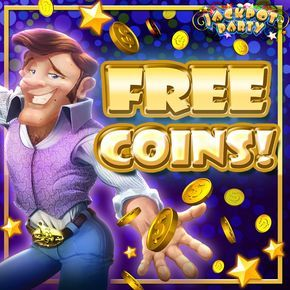 Follow Jackpot Party Casino On Gamehunters Club To Get The Latest