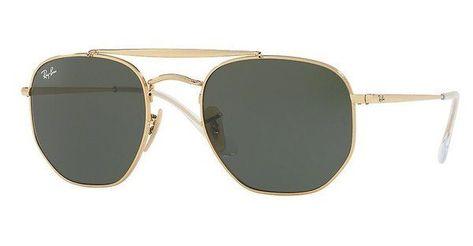 Rayban Herren Sonnenbrille The Marshal Rb3648 Ab 129 20