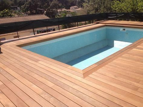 Magnificent Photo See Our Brief Article For More Good Tips Poolphotoshoot In 2020 Backyard Pool Designs Wooden Terrace Swimming Pools