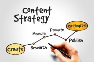 5 Content Creation Tips for Engineers to Kick Start an Inbound Marketing Strategy