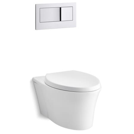 Kohler K 6303 Bathroom Interior Toilet Wall Hung Toilet