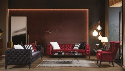 leksan chester koltuk takimi home decor furniture design furniture