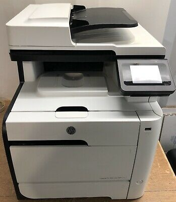 Hp Laserjet Pro 400 Color Mfp M475dn All In One Laser In 2020 Home Appliances Printer Home