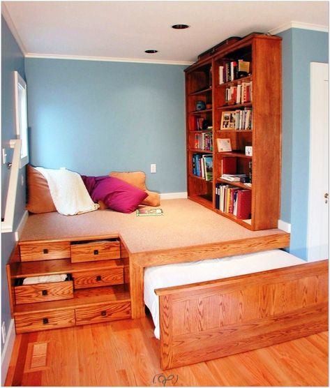 8 Teen Bedroom Themes That Are Cool