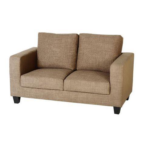 Tempo 2 Seater Fabric Sofa Next Day