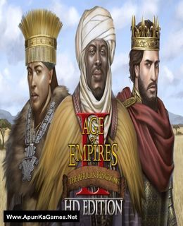 Age Of Empires Ii Hd The African Kingdoms With Images Age Of