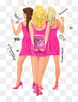 Pin On Girls Png Girls Transparent