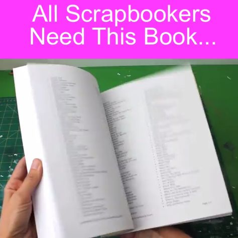 Looking for sayings for your scrapbook pages or cards? Then visit our site to see our 10,000 Instant Scrapbook Page Titles book. Discover thousands of sayings, all sorted by theme - and never be stuck for the perfect scrapbook saying or title again!