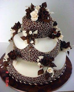 اجمل مجموعة تورتات 2020 تحميل تورتة عيد ميلاد Chocolate Wedding Cake Cake Pretty Cakes