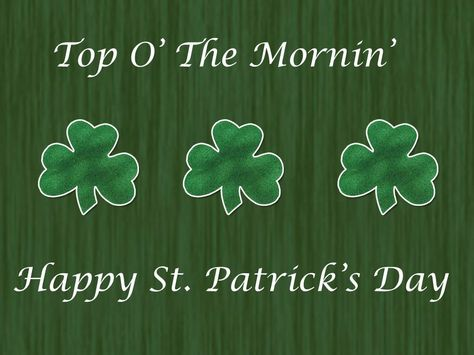 Funny St Patricks Day Blessings Sayings St Patricks Day Wallpapers