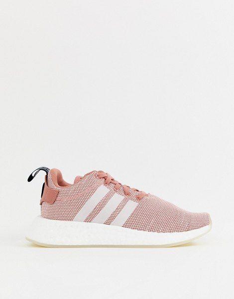 Adidas Originals Addias Originals Nmd R2 Sneakers in 2019