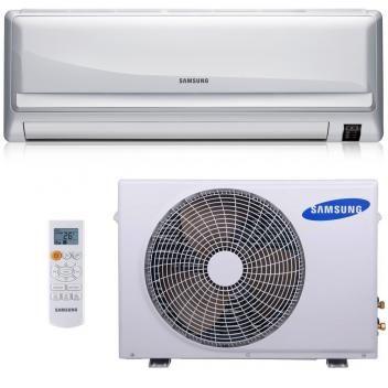 Ar Condicionado Samsung Split Hw Max Plus 24000 Btus Frio 220v