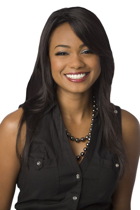 Part-Panamanian actress/singer Tatyana Ali of Fresh Prince of Bel-Air fame received the Young, Gifted & Black Award at BET's Annual Black Girls Rock Awards.