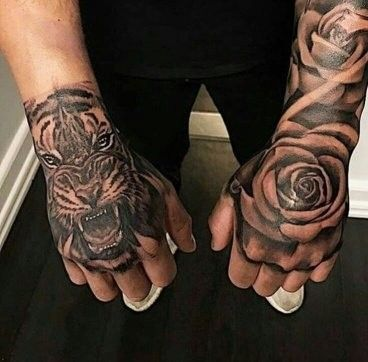 Pin By Kylebunch On Tatto In 2020 Hand Tattoos For Guys Hand Tattoos Tattoos For Guys