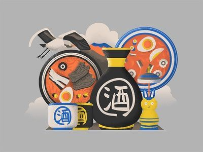 Tokio food - 4