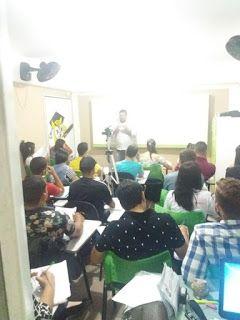 Prof Fabio Madruga Estamos Ampliando Nossas Instalacoes Com Mais
