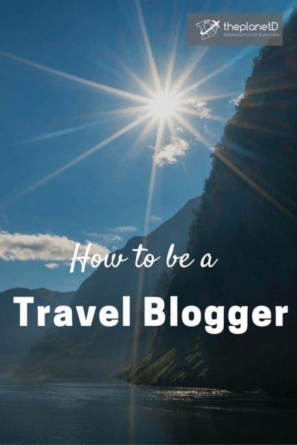 Travel Blogger Travel Blogger Freedom Travel Travel Blog
