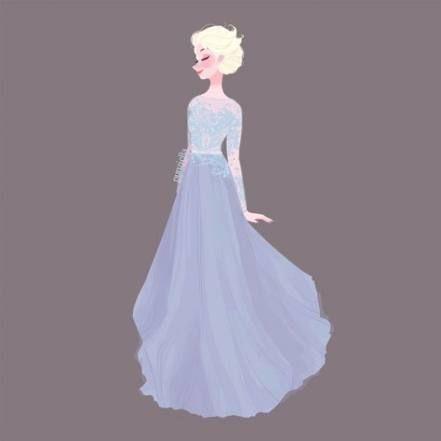 23+ Trendy ideas fashion drawing disney ariel