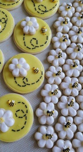 Best Baby Shower Decoracion Sugar Cookies Ideas Cookies