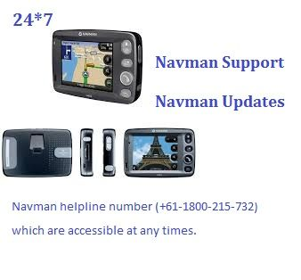 Call Navman Map Updates Support helpline number Australia +61-1800