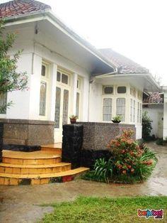 38 Ide Rumah Jadul Rumah Arsitektur Kolonial Arsitektur