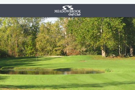 9 For 9 Holes With Cart At Meadowbrook Golf Club In Weedsport Near Syracuse 24 Value Good Any Day Any Time Until August 1 2020 Golf Clubs Golf Weedsport