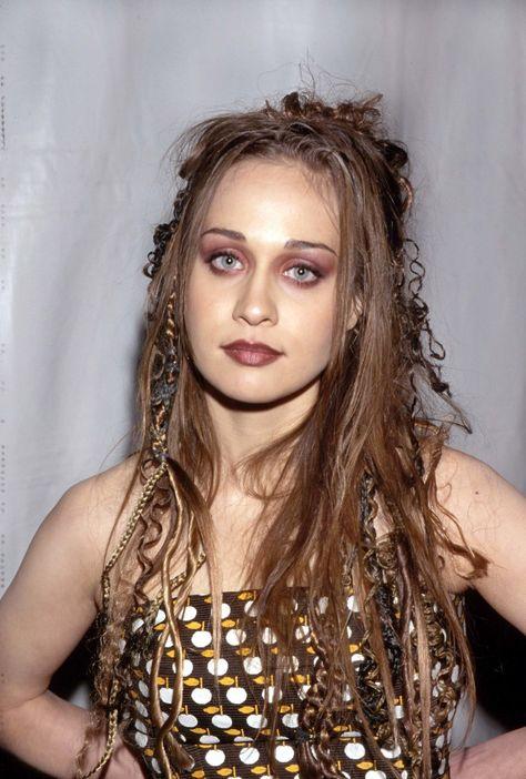 Fiona Apple 1998