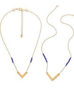 Cadeaux Femme- Collier multi-rangs Swarovski (2)   idée cadeau bijou ... cfcc6dee8035