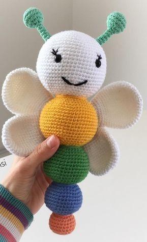 Como Fazer Bichinhos De Croche Receitas De Amigurumi Em Portugues