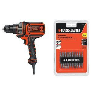 Top 10 Best Corded Drills To Buy In 2020 Guides And Reviews Drill Drill Driver 10 Things