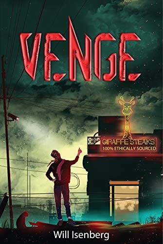 Book review of Venge