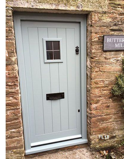 Oak Cottage Doors Framed Ledged Oak or Painted Hardwood   Houses Ext.    Pinterest   Cottage door, Doors and Front doors
