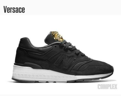 Sneaker Freaker x New Balance 998
